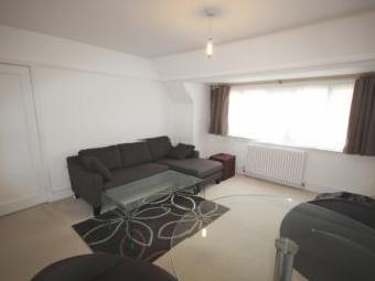 Thanet Court, Queens Drive, West Acton W3