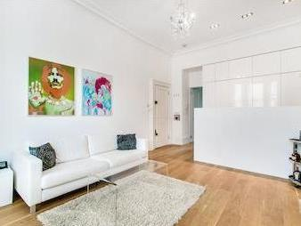 St Anns Villas W11 - Refurbished