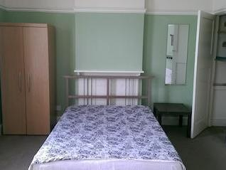 Brent Street Nw4 - Furnished