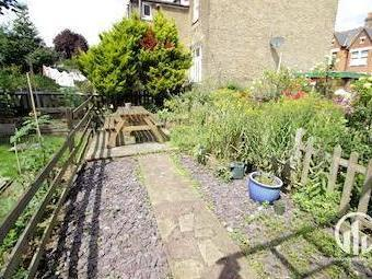 Bovill Road Se23 - Garden, Furnished