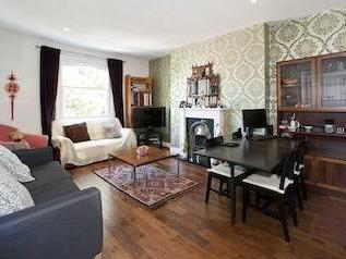 Flat for sale, Lime Grove W12