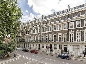 Hyde Park Square W2 - Shared Garden