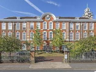 Downings House, Southey Road, Wimbledon Sw19