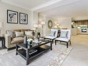 Eaton Place, Westminster Sw1x - Patio