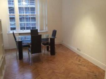 Flat to let, Queensway W2 - Porter