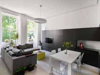 Nevern Square Sw5 - High Ceilings