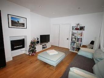 Bovil Road Se23 - Furnished, Garden