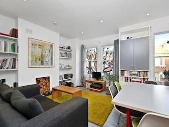Barmouth Road Sw18 - Double Bedroom