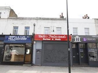 New Cross Road Se14 - Listed, Kitchen