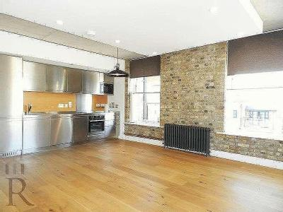 Flat to rent, Oval Road, Nw1 - Modern