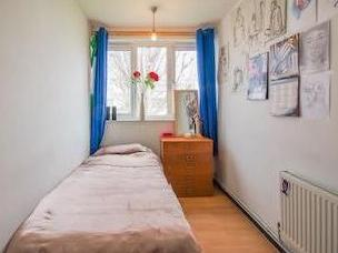 Flat to rent, Shadwell E1 - null