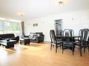 Woodlands, Golders Green Nw11