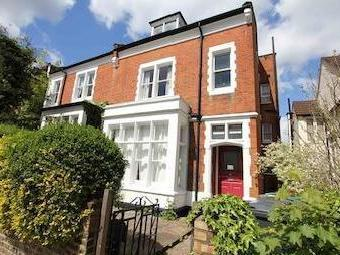Muswell Road N10 - Conversion, Modern