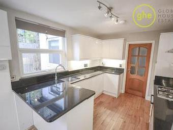 Thurlow Hill Se21 - Double Bedroom
