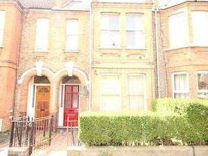 Flat for sale, Carr Road E17 - Garden