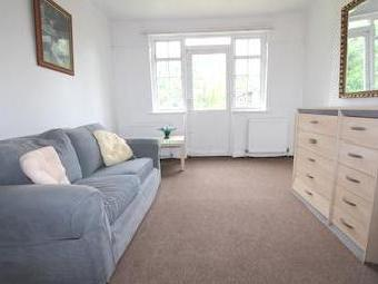 Purley Avenue Nw2 - Furnished, Garden