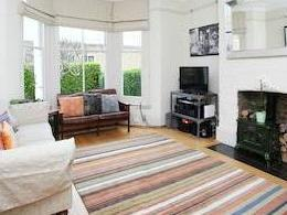 Flat for sale, Iffley Road W6