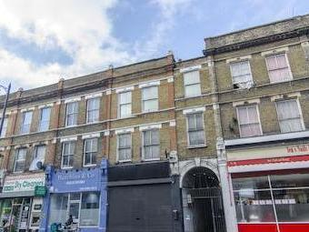 Lower Clapton Road E5 - Refurbished