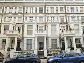Nevern Road Sw5 - Conversion