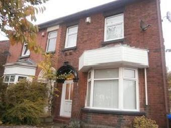 Uttoxeter Road, Longton, Stoke-on-trent St3