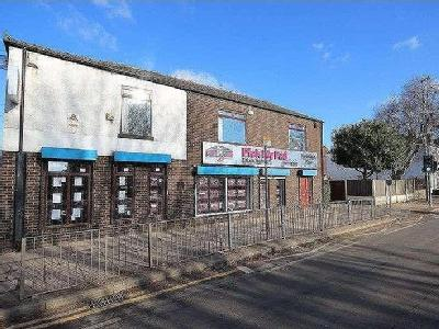 Manchester Road East, Little Hulton, Manchester, M38