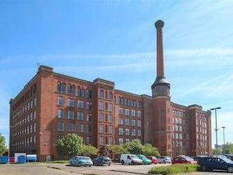 Victoria Mill, Lower Vickers Street, Manchester M40