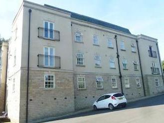 Bath Lane, Mansfield Ng18 - Leasehold