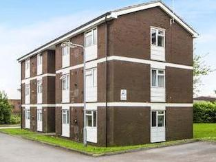 Victoria Court, Mansfield, Nottinghamshire Ng18