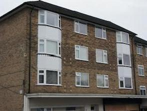 Queensway Court, Meir, Stoke On Trent St3