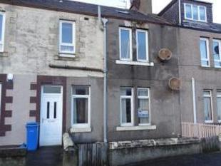 Whyterose Terrace, Methil, Fife, Ky8