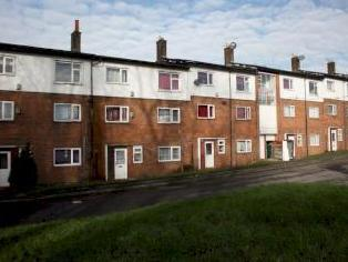 Fairfield Road, Middleton, Manchester, Greater Manchester M24