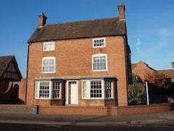 The Greaves, Minworth, Sutton Coldfield B76