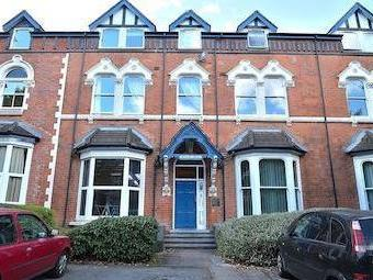 Flat Victory House, 64-68 Trafalgar Road, Moseley B13