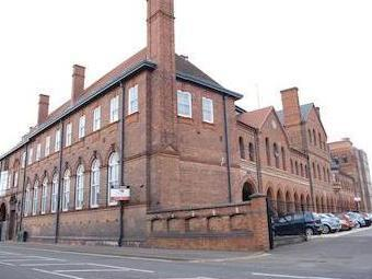 The Cavalier Building, Warwick Brewery, Newark Ng24