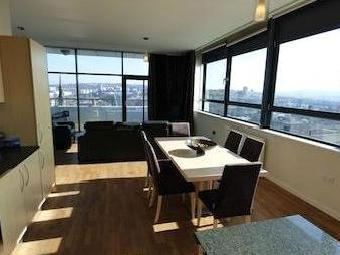 Penthouse, Degrees North, Newcastle Upon Tyne, Newcastle Upon Tyne Ne1