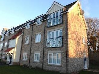 Sovereign Court, Newmarket Cb8