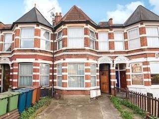 Pinner Road, Harrow, Middlesex Ha1