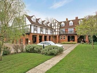 Lime Tree Court, Straight Road, Old Windsor Sl4