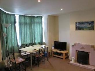 Cowley Road, Oxford Ox4 - Furnished