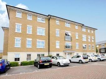 Reliance Way, Oxford Ox4 - Furnished