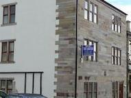 Mill Street, Padiham, Lancs Bb12