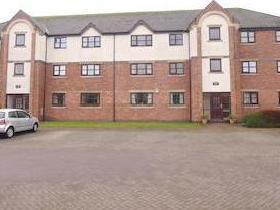 Mill Leat Mews, Parbold Wn8