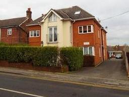 Sea View Road, Parkstone, Poole Bh12