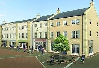 Enguard House, New Squares Development, Penrith, Cumbria Ca11