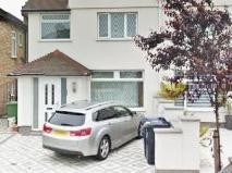 Thames Avenue, Perivale, Greenford Ub6