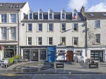 St. Johns Place, Perth Ph1 - Listed