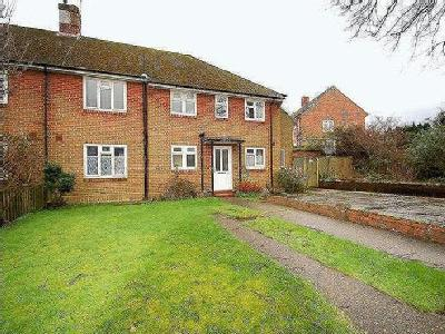 Grange Road, Petersfield, Hampshire, Gu32