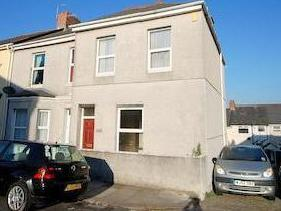 Grenville Road, St Judes, Plymouth Pl4