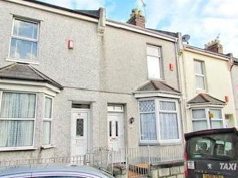 Bridwell Road, Plymouth Pl5 - Garden