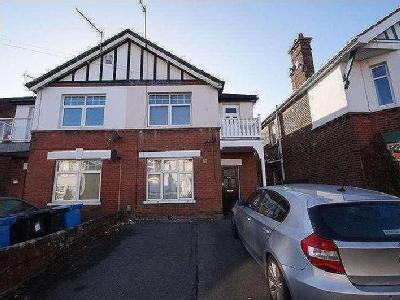 Sterte Road, Poole, Bh15 - Victorian